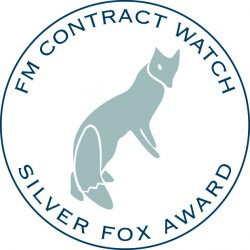 Silver Fox Logo Final